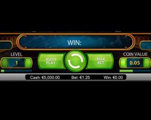 Spill med myntverdier og mynter på LeoVegas