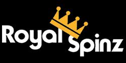 Royalspinz logo png