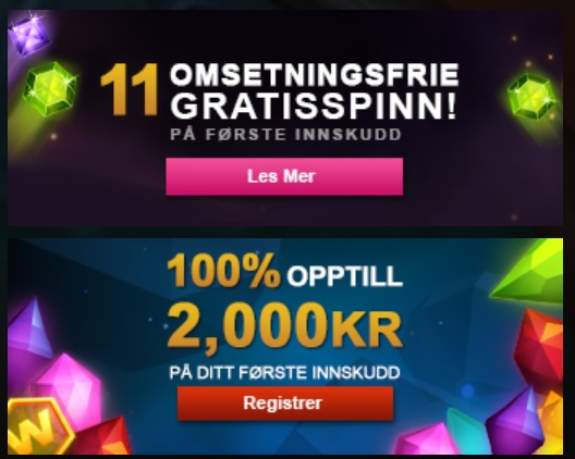 Glem aldri ansvarsfullt spill på Videoslots Casino!