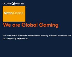 Rettighetene til Nano Casino overføres til Finnplay!
